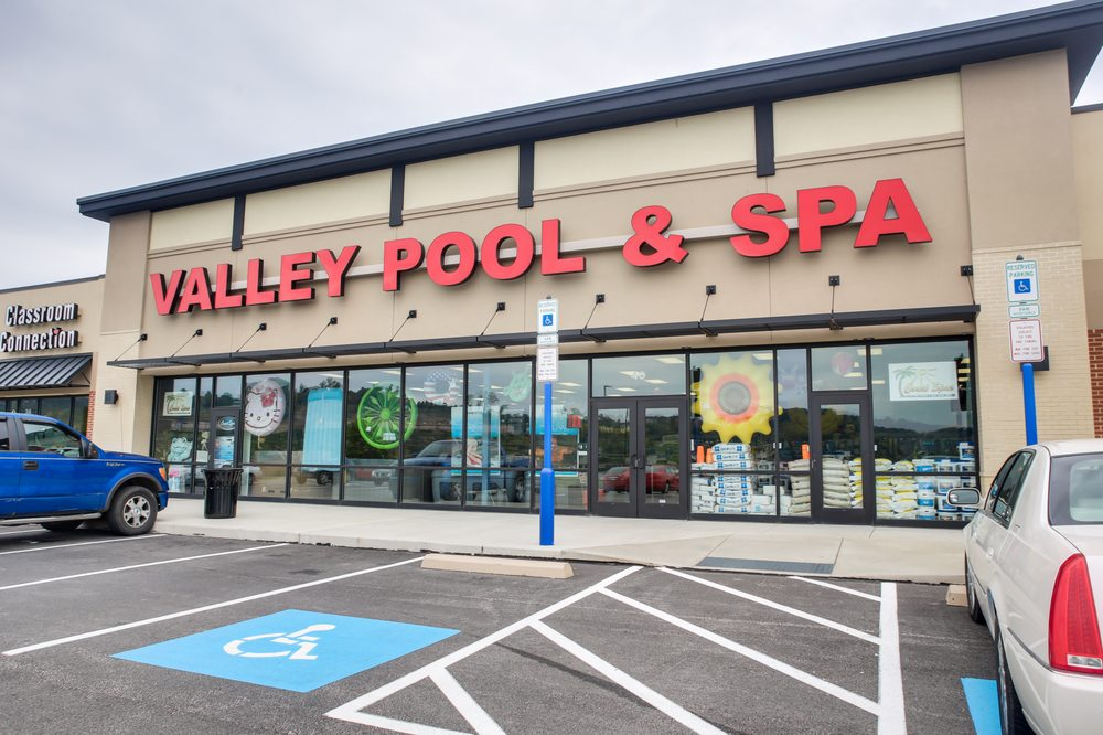 Valley Pool & Spa - Greensburg: 6207 State Rte 30, Greensburg, PA