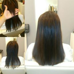 Photos for pr hair extensions salon nyc yelp photo of pr hair extensions salon nyc queens ny united states broken pmusecretfo Image collections