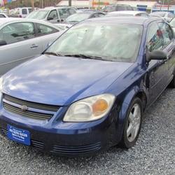 j&j auto sales