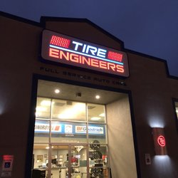 Tire Engineers Tires 1015 W Lee Dr Baton Rouge La Phone
