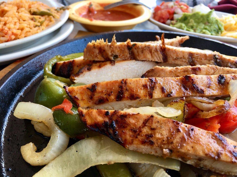 Maria Cuca's Mexican Cuisine: 800 S Main St, Keller, TX