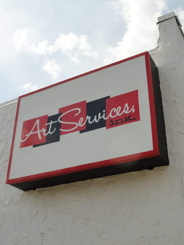 Art Services Ink