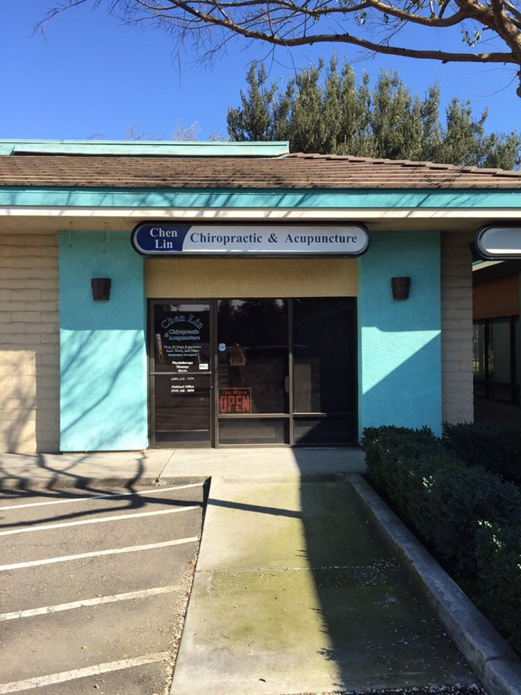 Chen Lin Chiropractic & Acupuncture Center - CLOSED ...
