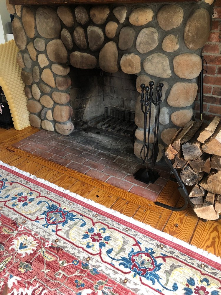 Valley Chimney Sweep: 225 Albany Tpke, Canton, CT