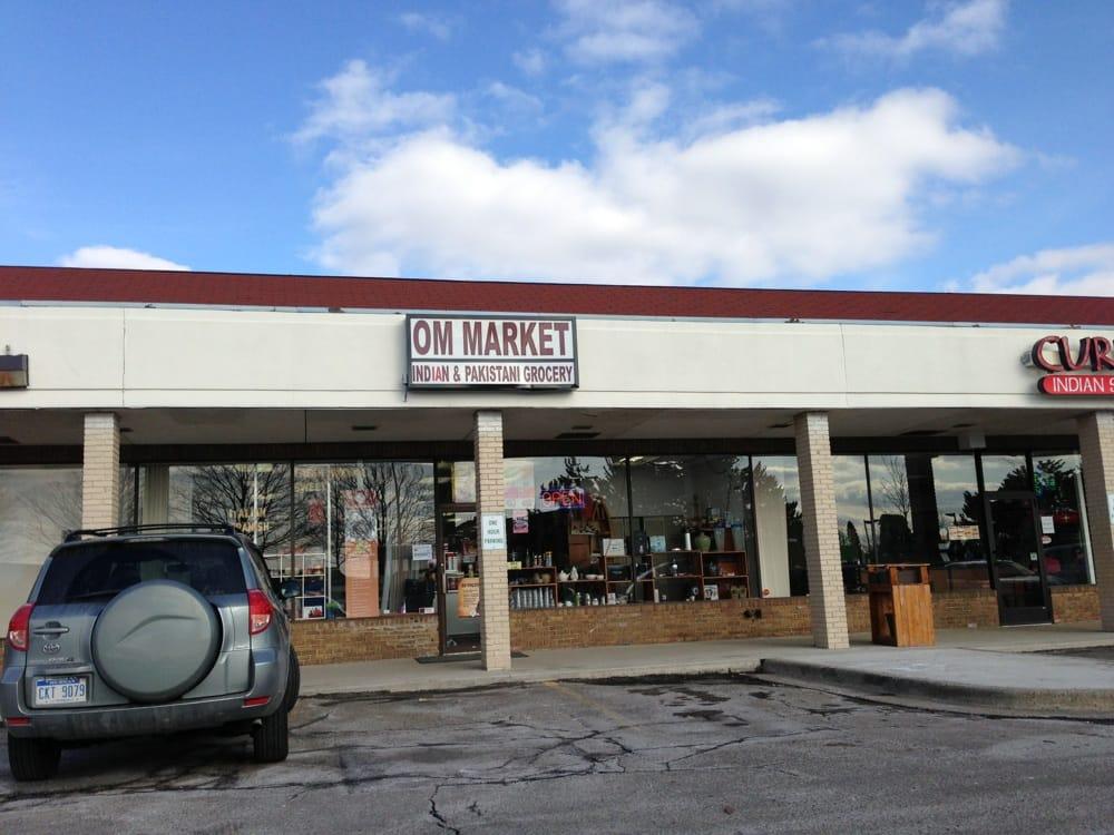 OM Market: 2713 Plymouth Rd, Ann Arbor, MI