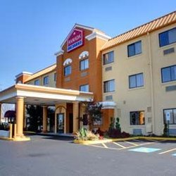 Photo Of Ramada Limited Decatur Il United States