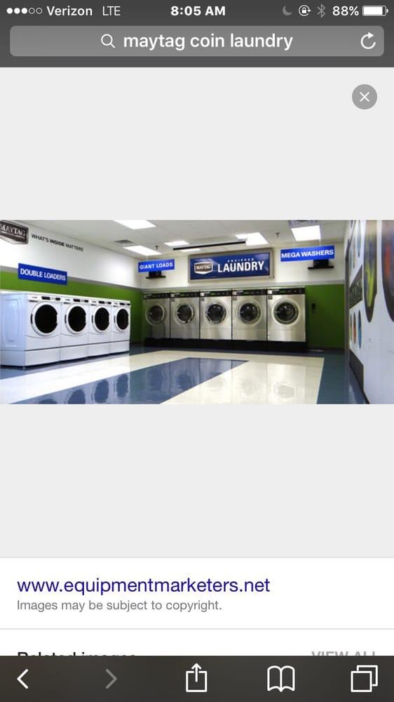 Rivertown Laundromat: 351 Farnsworth Ave, Bordentown, NJ