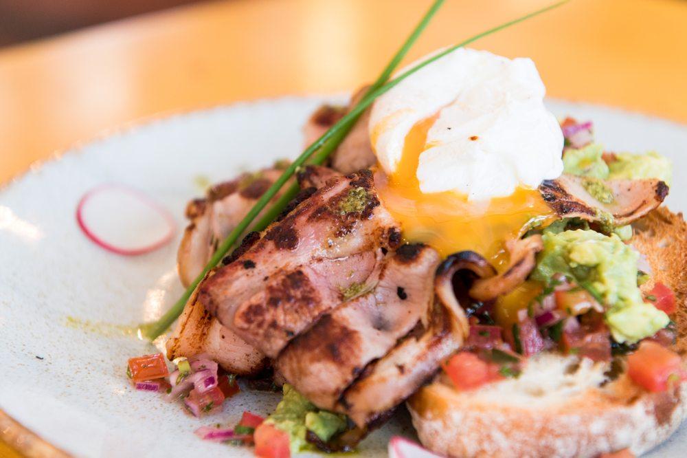 Flinderz cafe 57 foto e 12 recensioni cucina for Cucina australiana