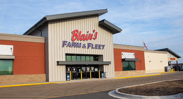 Blain's Farm & Fleet - Traverse City: 210 US 31 S, Traverse City, MI