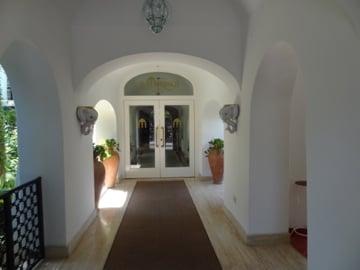 Hotel Il Moresco