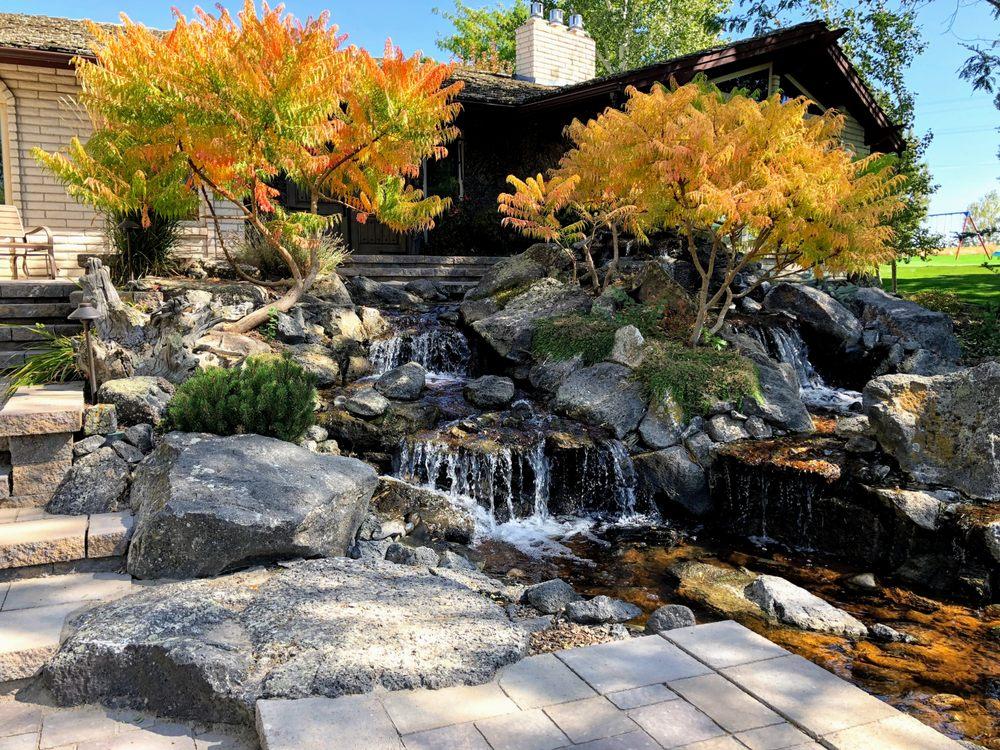 Kimberly Nurseries Landscape & Irrigation: 2862 Addison Ave E, Twin Falls, ID
