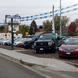 Capital City Auto >> Capital City Auto 13 Photos Car Dealers 1808 S Vista Ave
