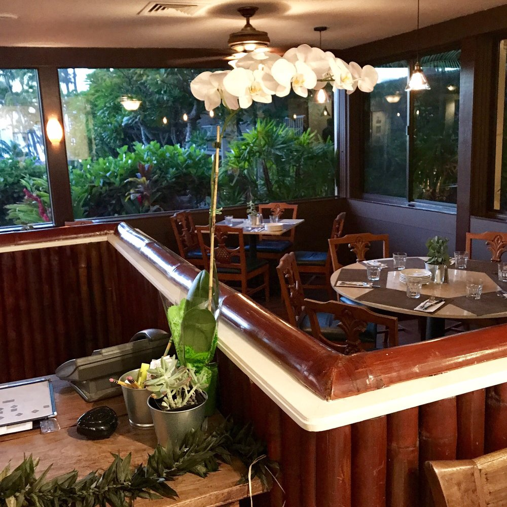 photo of kitchen 5315 lahaina hi united states interior
