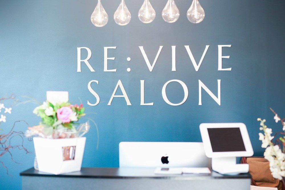 Revive Salon: 3179 Erie Blvd E, Dewitt, NY