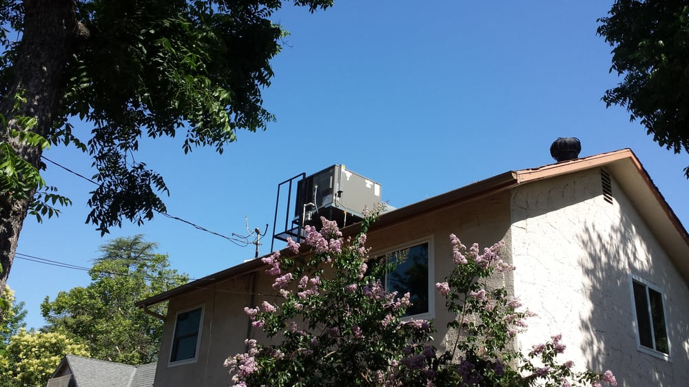 Carter Air Conditioning: Fresno, CA