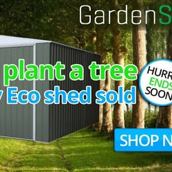 photo of garden shed melbourne victoria australia - Garden Sheds Vic