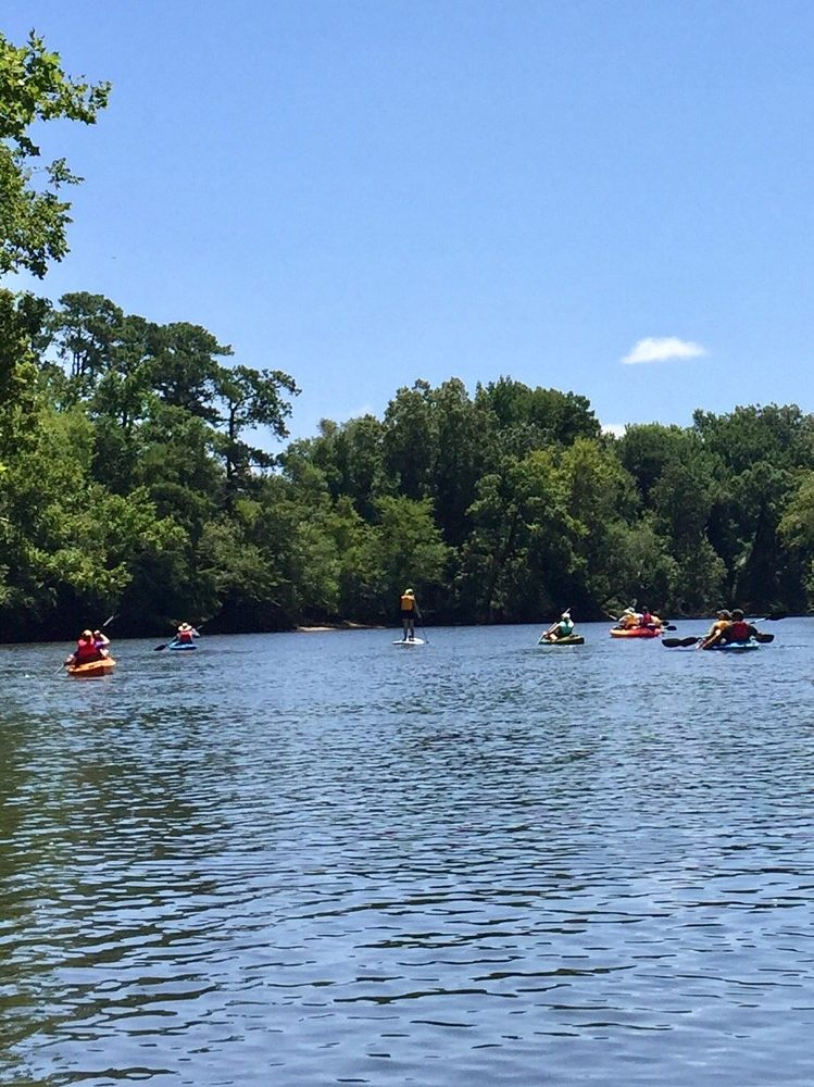Knee Deep Adventures: Greenville, NC