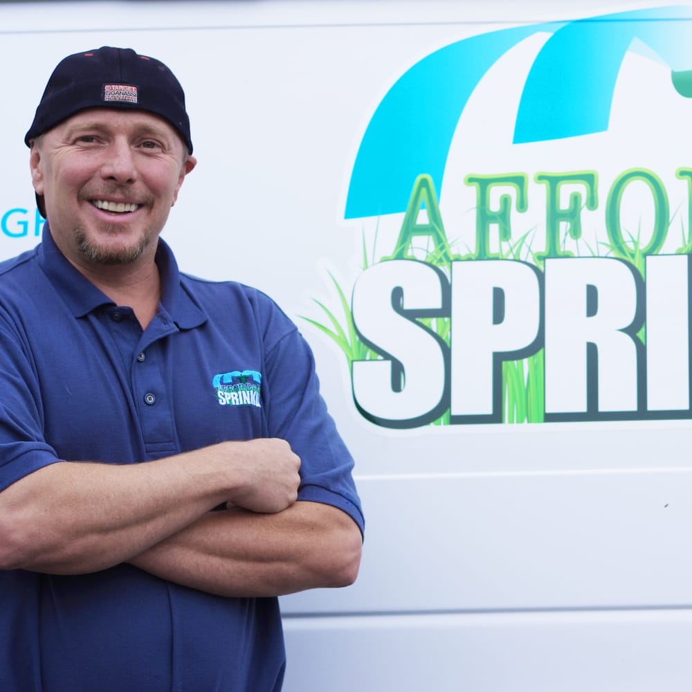 Affordable Sprinkler: Arvada, CO