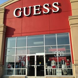 Photo of Guess Outlet - Brampton, ON, Canada