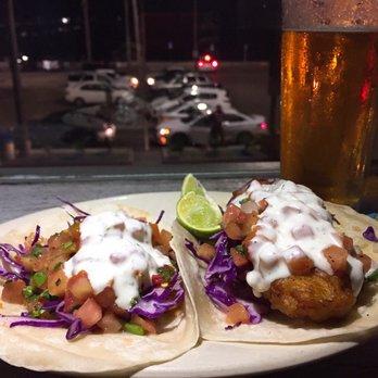 South Beach San Diego Taco Tuesday