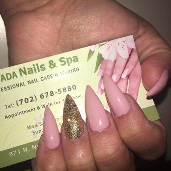 Ana t 39 s reviews las vegas yelp for 24 nail salon las vegas
