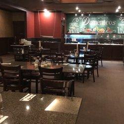 Domenicos Italian Restaurant 33 Reviews Pizza 547 E Grand Ave