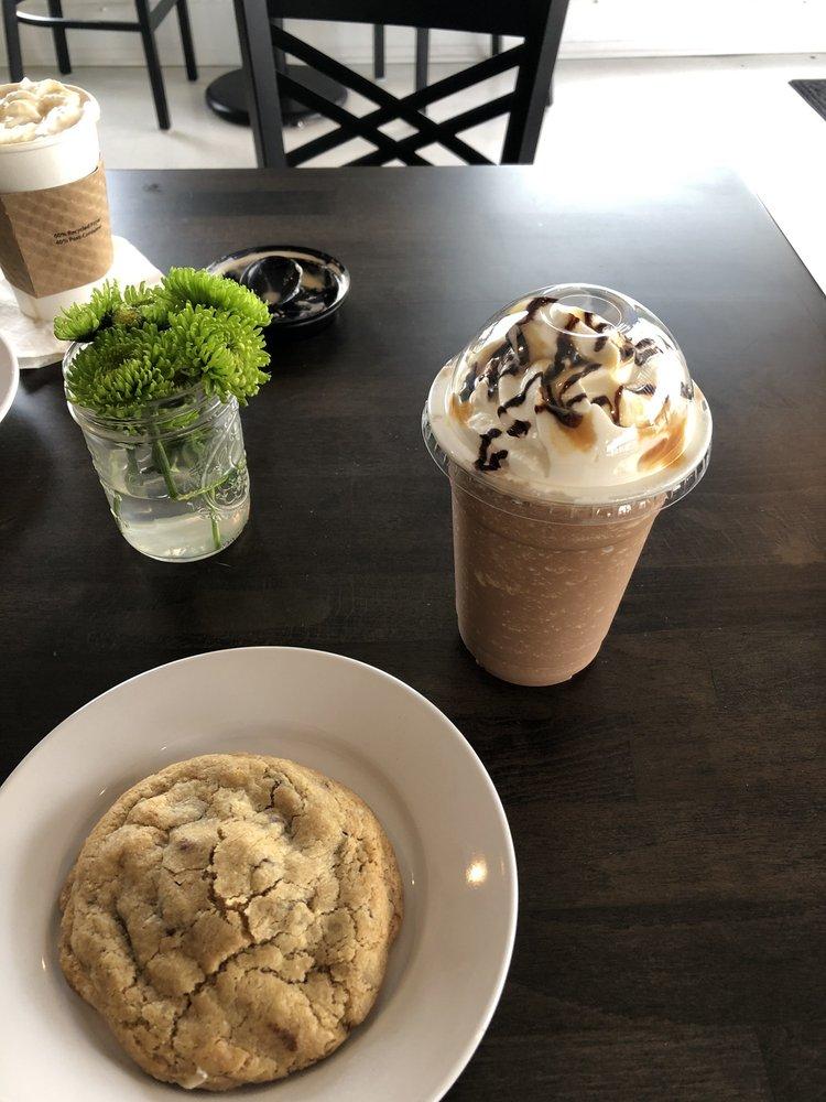 The Village Coffeehouse: 121 S Huntington St, Sulphur, LA