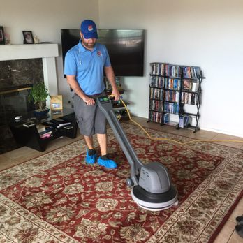 Photo of Heavens Best Carpet Cleaning - El Cajon, CA, United States