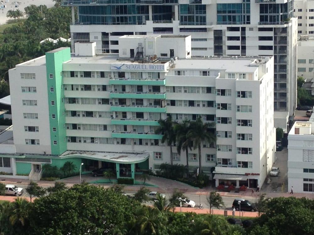 Seagull Hotel Miami Beach Yelp