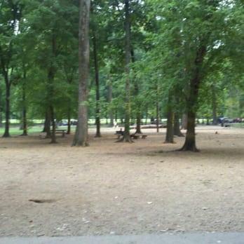 Rebsamen Dog Park
