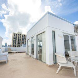 Photo Of The Stiles Hotel Miami Beach Fl United States