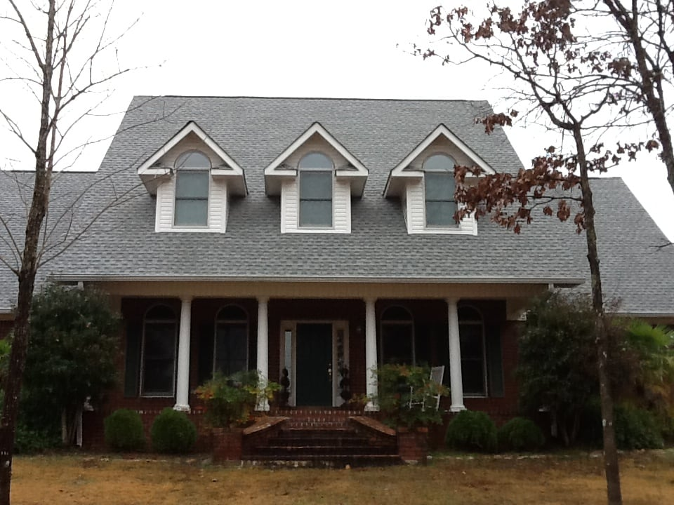 Integrity Roofing & General Construction LLC: Mantachie, MS
