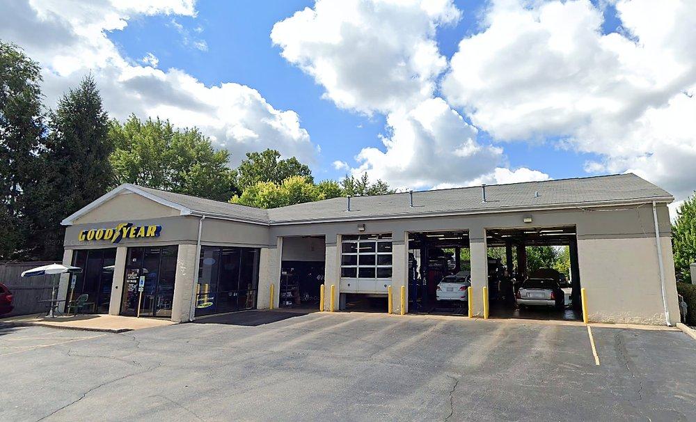 Car-One Tire & Auto: 790 N Barrington Rd, Hoffman Estates, IL