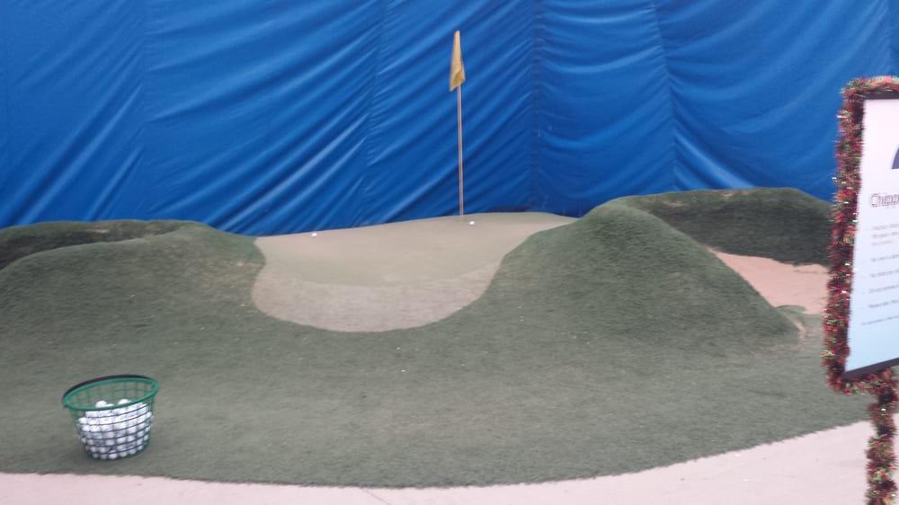 photos for golf dome at the buffalo grove park district