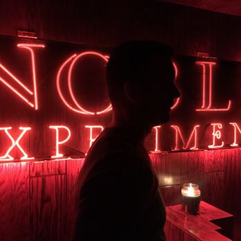 the noble experiment summary