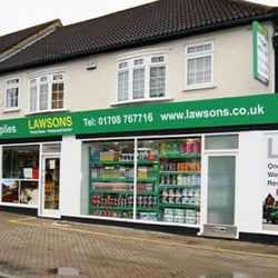 Lawsons Romford Timber Building Fencing Supplies Romford