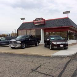 Easton Motors 33 Photos Auto Loan Providers 675 W Pine St Baraboo Wi United States