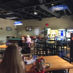 Photo Of Stacy Sports Grill ...