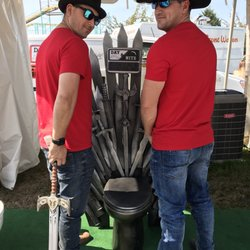 Photo Of Evergreen State Fair Monroe Wa United States Thrones