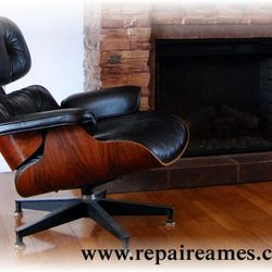 Superb Photo Of Eames Repair   Lyndhurst, NJ, United States. Repair Eames Chair