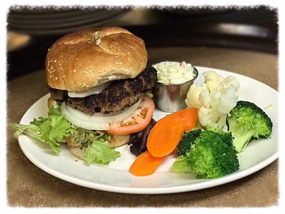 Spartan's Family Restaurant: 9542 Burke Rd, Burke, VA