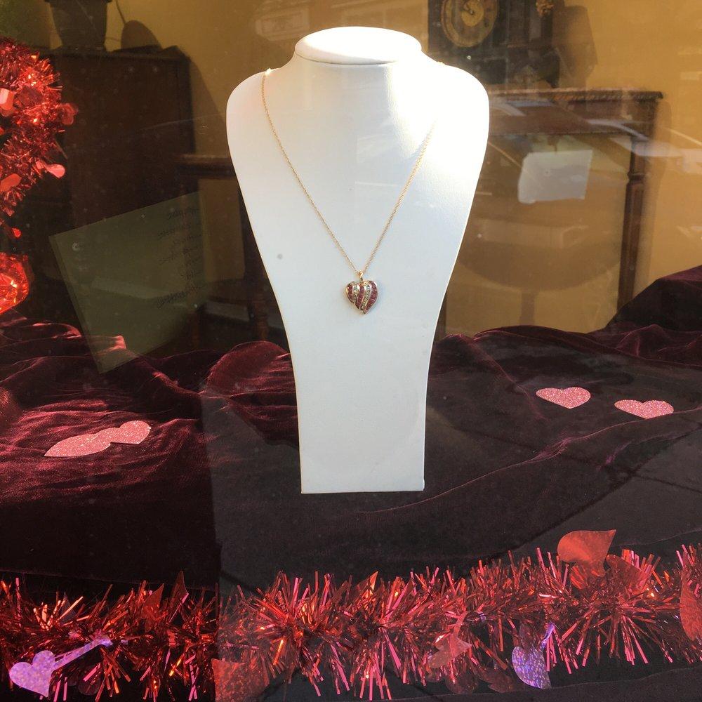 Romanation Jewelers: 48 Third St, Troy, NY