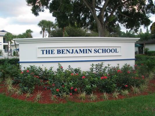 The Benjamin School Elementary Schools 11000 Ellison