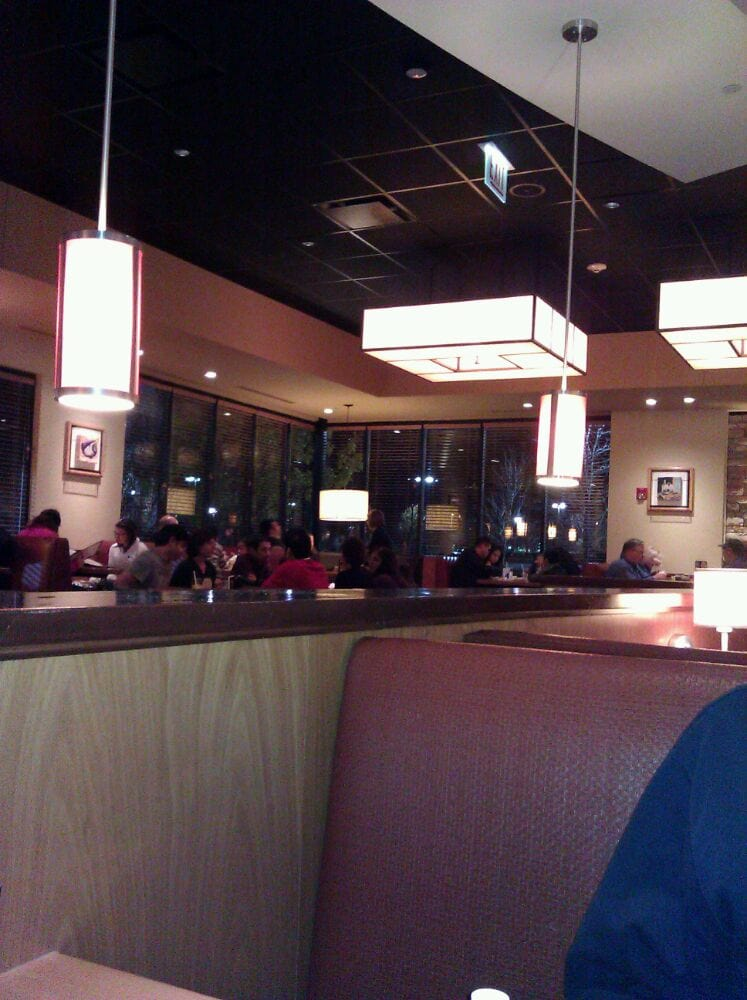 awesome California Pizza Kitchen Warrenville #3: Photo of California Pizza Kitchen - Warrenville, IL, United States