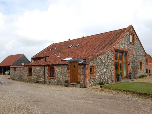Smg architects arkitekter st peters road sheringham for Architects norfolk