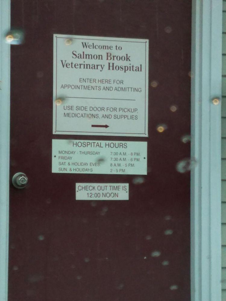 Salmon Brook Veterinary Hospital