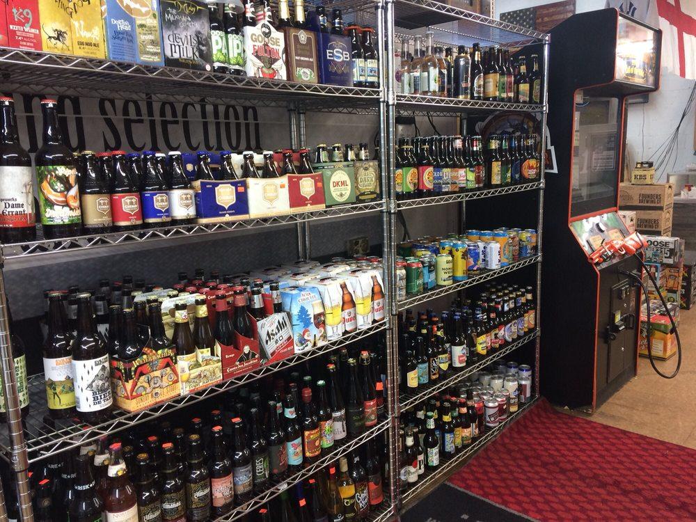 Beer Time: 49 Argonne Rd, Brewster, NY