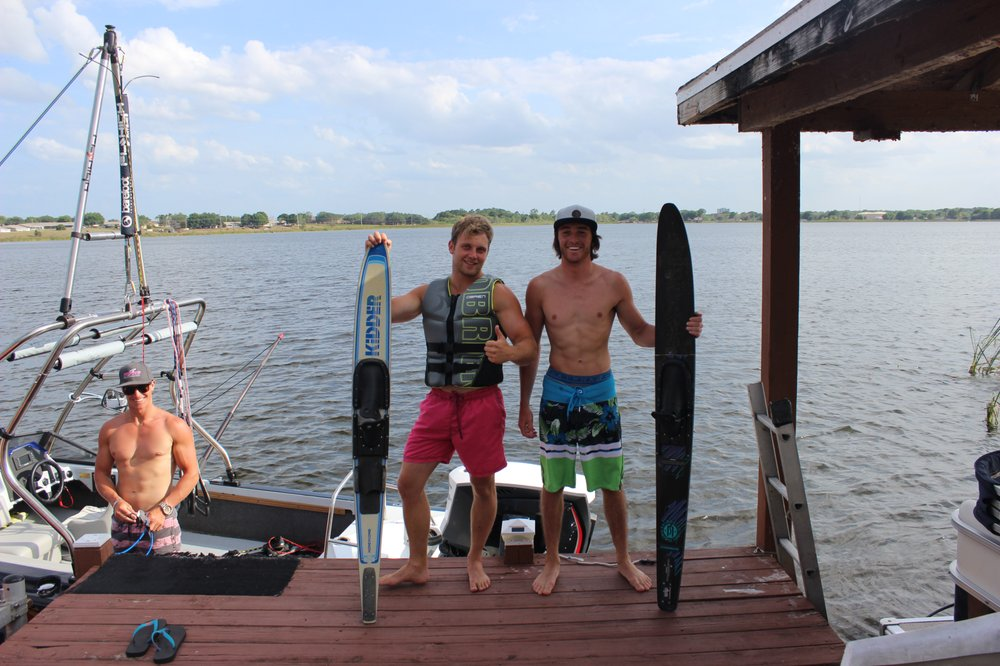 Winter Haven Water Sports: 3915 Conine Dr E, Winter Haven, FL