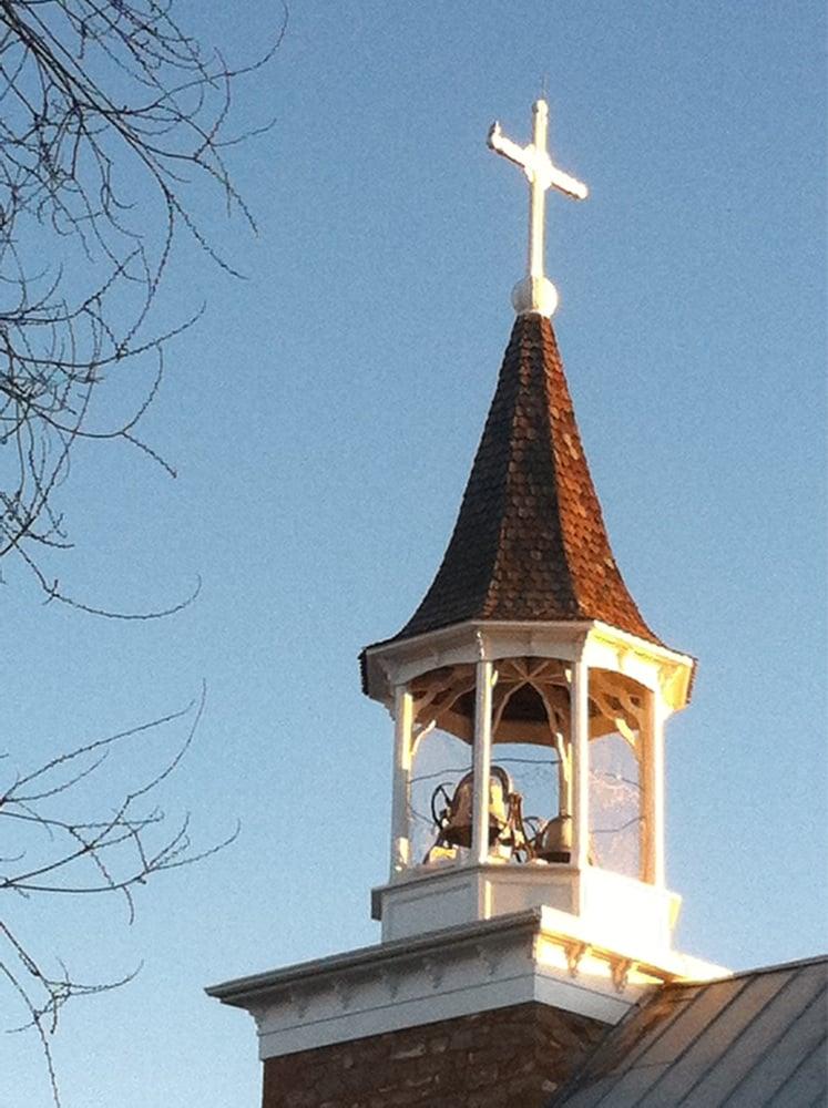 St  Anthonys Pecos: St Anthonys Lp, Pecos, NM