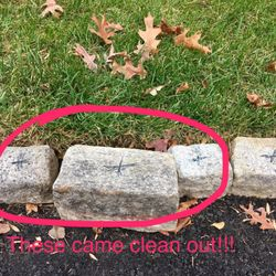 Photo Of Giverny Gardens   Wayne, PA, United States. Stones Were Loose Only